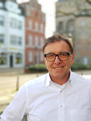 Rainer Maassen